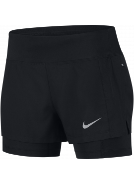 NIKE Flex 2in1 Short Triumph W