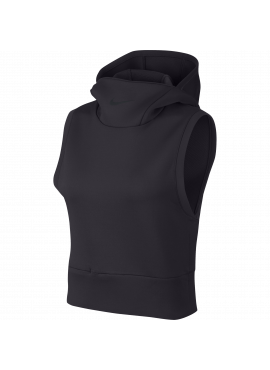 NIKE Run Tech Hooded Vest W