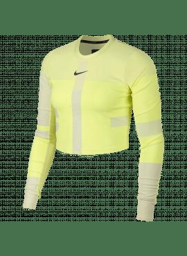 NIKE Run Tech Knit Top LS W