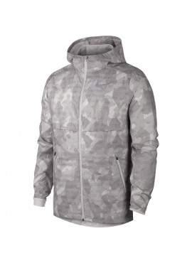 NIKE Shield Flash Running Jacket M