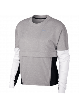 NIKE Therma Sphere Top W