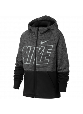 NIKE Thermal Hoodie Full Zip GFX Kids (Boys)