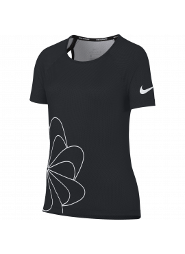 NIKE Top SS Run GX Kids (Girls)