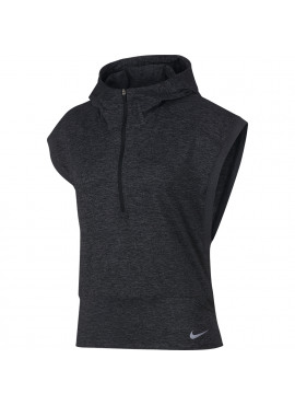NIKE Element Sleeveless Surf Hoodie W