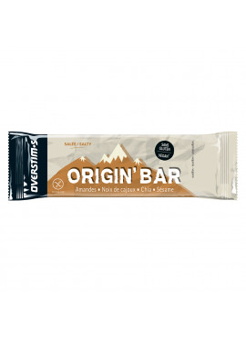 OVERSTIMS Origin' Bar Salty