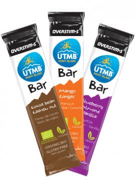OVERSTIMS UTMB Bar