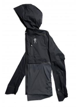 ON RUNNING Weather Jacket M