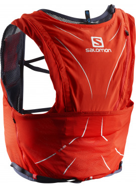 SALOMON Bag Advanced Skin 12 Set Unisex