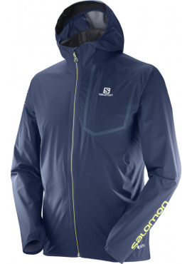 SALOMON Bonatti Pro Waterproof Jacket M