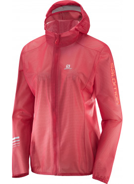 SALOMON Lightning Race Waterpoof Jacket W