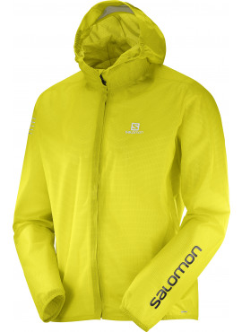 SALOMON Bonatti Race Waterproof Jacket M