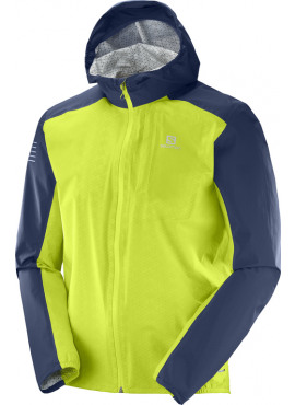 SALOMON Bonatti Waterproof Jacket M