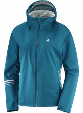 SALOMON Lightning Waterproof Jacket W