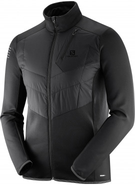 SALOMON Pulse Warm Jacket M