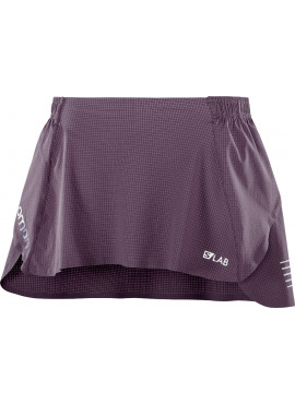 SALOMON S/Lab Skirt W