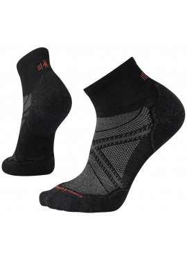 SMARTWOOL PhD Run Light Elite Mini M