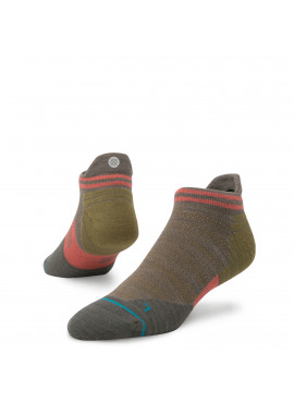 STANCE Run Jolt Wool Tab M