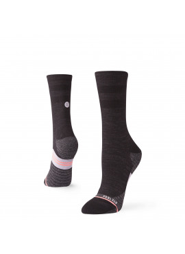 STANCE Run Uncommon Solid Wool Crew W