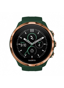 SUUNTO Spartan Sport Wrist HR Special Edition