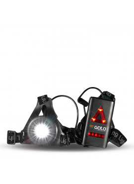 High-Viz Body Light