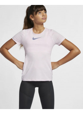 NIKE Pro Top SS (Girls) Kids