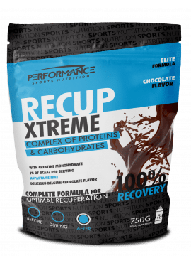PERFORMANCE NUTRITION Recup Extreme 750g