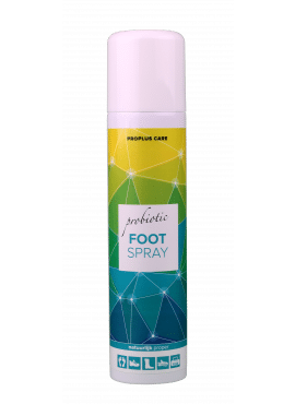 PROBIOTIC PLUS Foot Spray
