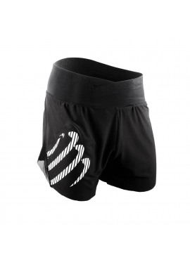 COMPRESSPORT Racing Overshort M
