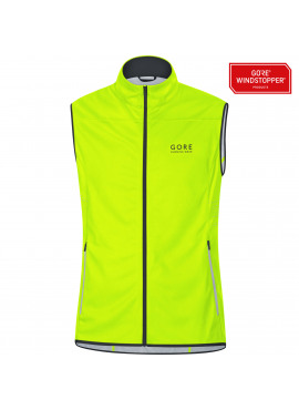 GORE WEAR R5 Windstopper Vest M