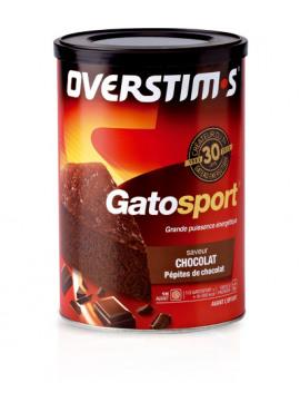 OVERSTIMS Gatosport 400g