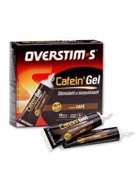 OVERSTIMS Cafein'Gel