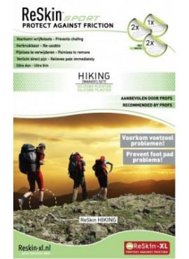 RESKIN Hiking Set