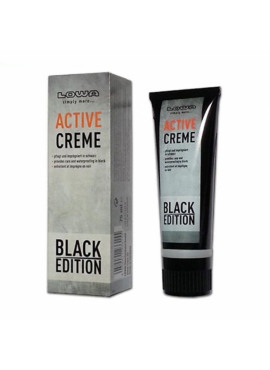LOWA Active Creme 75ml Black edition