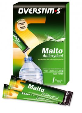 OVERSTIMS Malto Antioxidant 20 Sticks