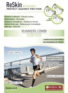 RESKIN Runners Combi