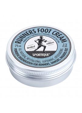 SPORTIQUE  Runners Foot Cream 75ml