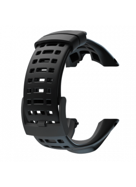 SUUNTO Ambit Peak Black strap
