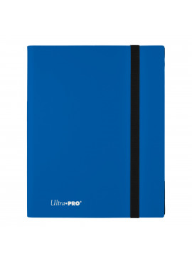 Eclipse Pro Binder: Pacific Blue