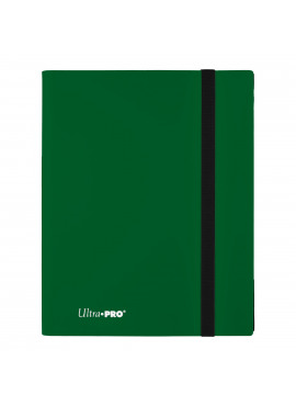 Eclipse Pro Binder: Forest Green