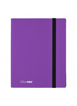 Eclipse Pro Binder: Royal Purple