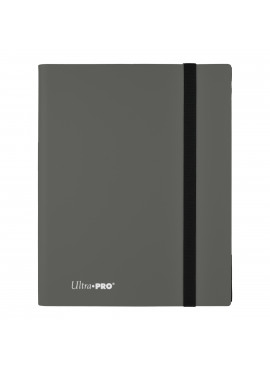 Eclipse Pro Binder: Smoke Grey