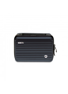 GT Luggage Deck Box: Black