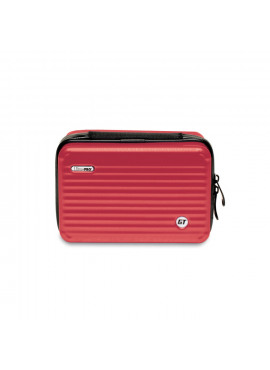 GT Luggage Deck Box: Red
