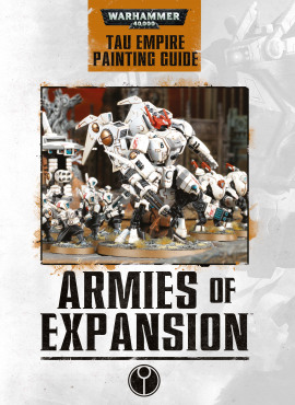 Tau Empire Painting Guide