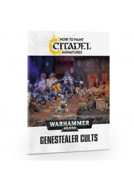 Genestealer Cults Painting Guide