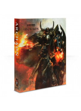 The End Times: Archaon