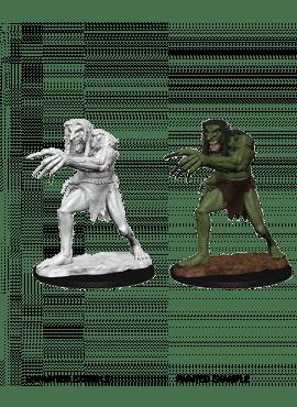 Nolzur's Miniatures: Troll