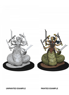 Nolzur's Miniatures: Marilith