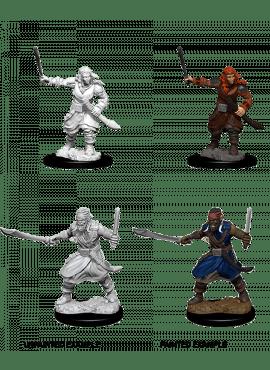 Nolzur's Miniatures: Bandits