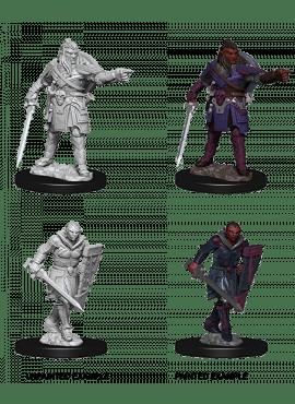 Nolzur's Miniatures: Hobgoblins